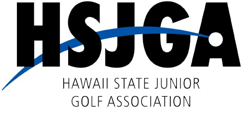Hawaii State Junior Golf Association