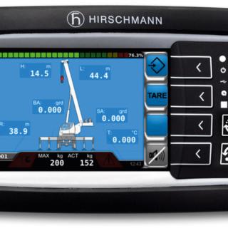 Hirschmann Belden Qscale i2