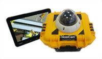 Hoistcam HC180 Armored Dome