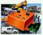Sigalarm 110 System Power Line Proximity Warning System