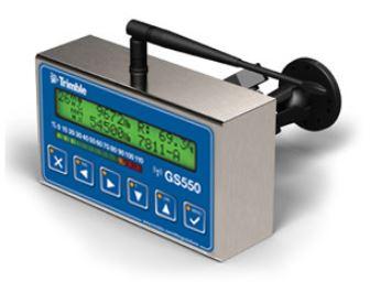 LSI– GS550 Multi Sensor Display