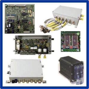 Consoles & Displays
