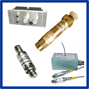 Cable Reels & Sensors