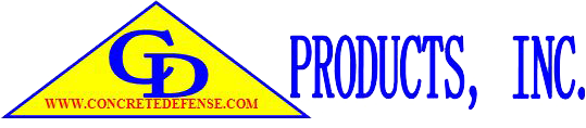 CD Products Inc