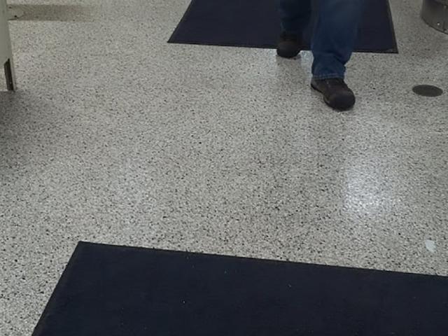 ZF bathroom floors