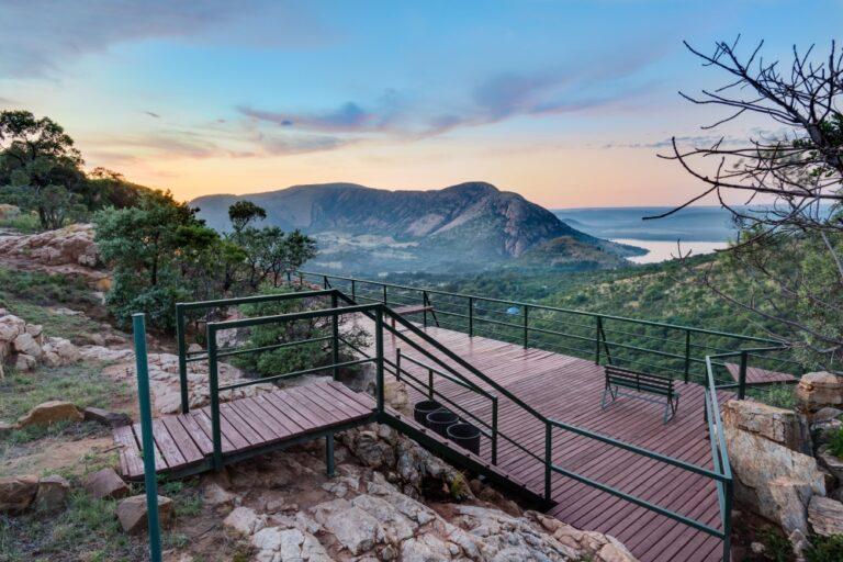 ANEW Resort Hunter Rest Panoramic View