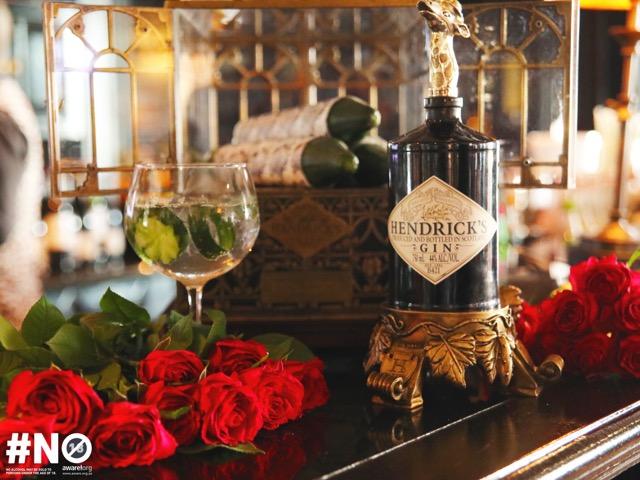 hendricks gin giveaway hello joburg