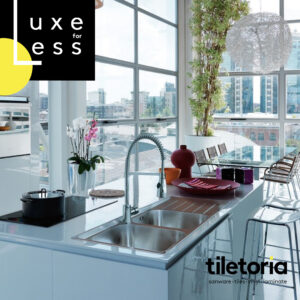 Tiletoria luxe for less sale hello joburg
