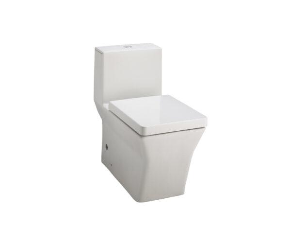 Kohler Reve 原裝油壓廁板