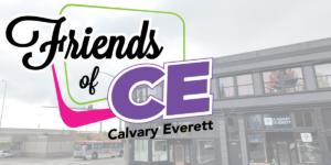 Friends of CE