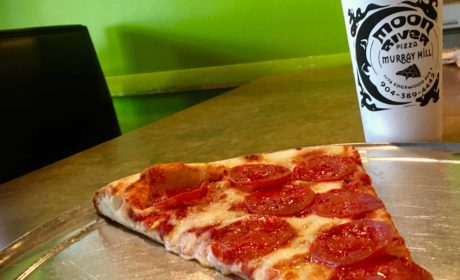Moon River Pizza Tosses it Up Jacksonville Style