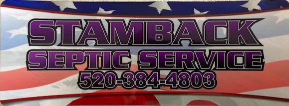 stamback logo