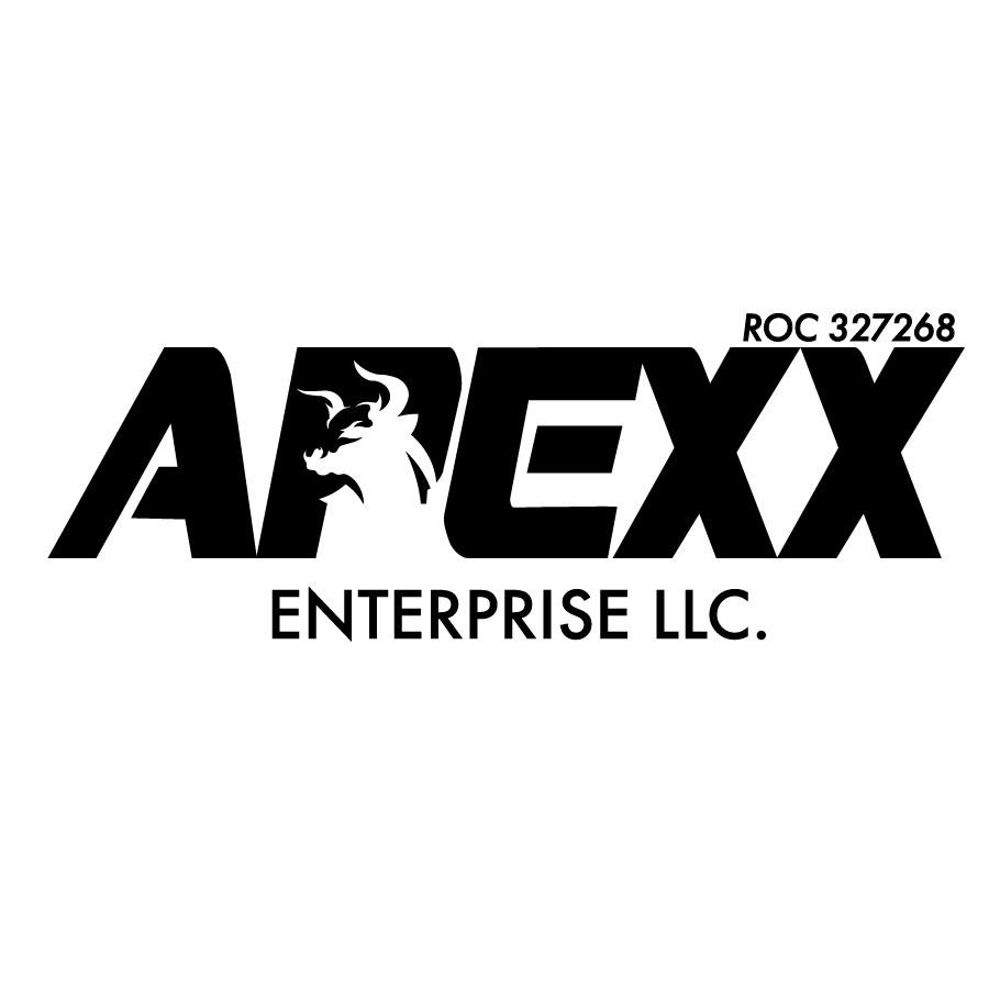 apexx logo