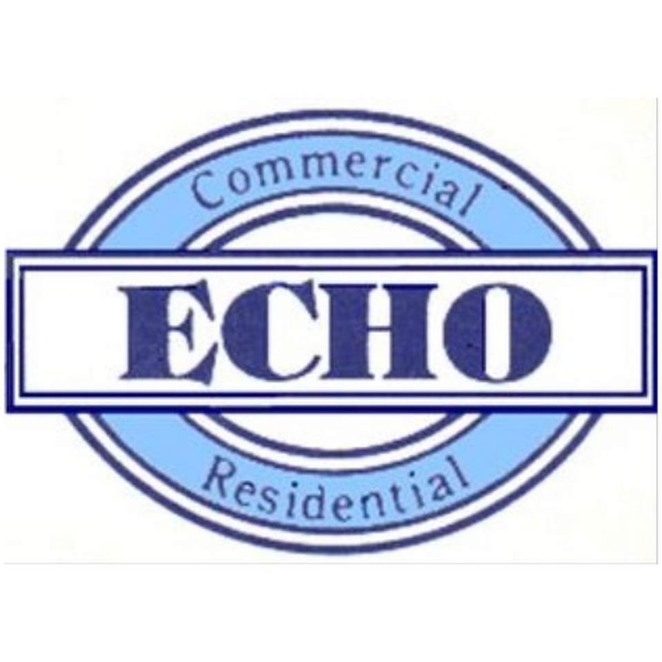 commercial echo residential logo