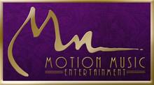 motion music logo