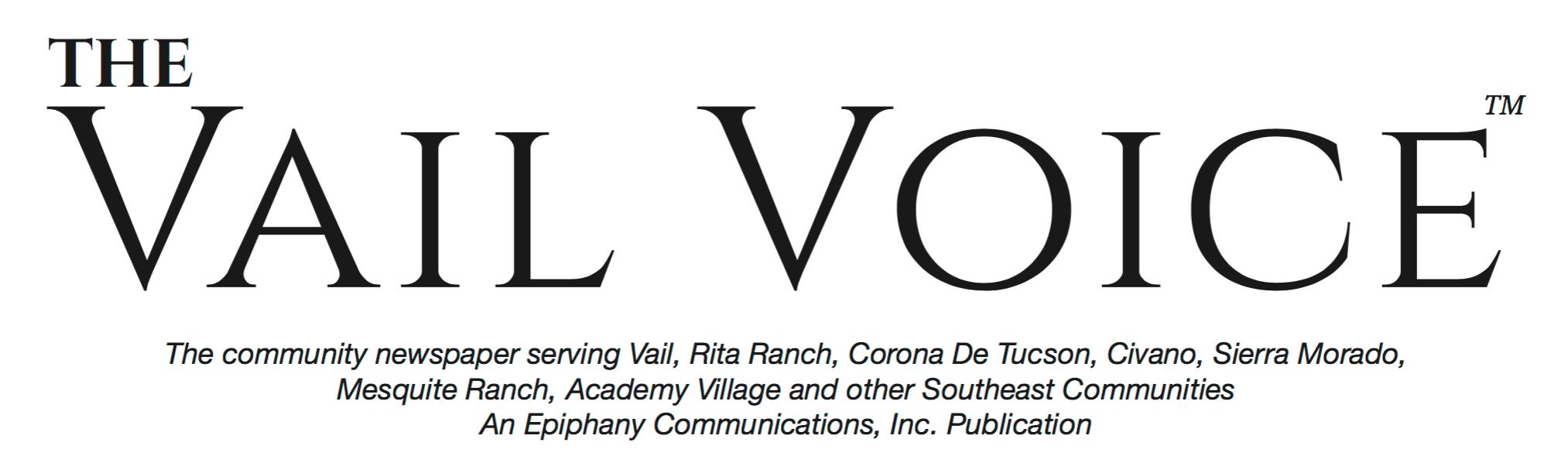 vail voice logo