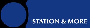 pilates station & more logo