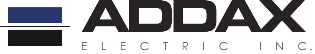 Addax Electric Logo