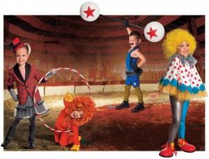 Circus Sensation