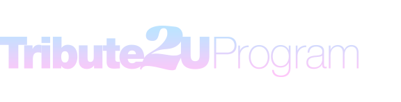 Tribute2UProgram