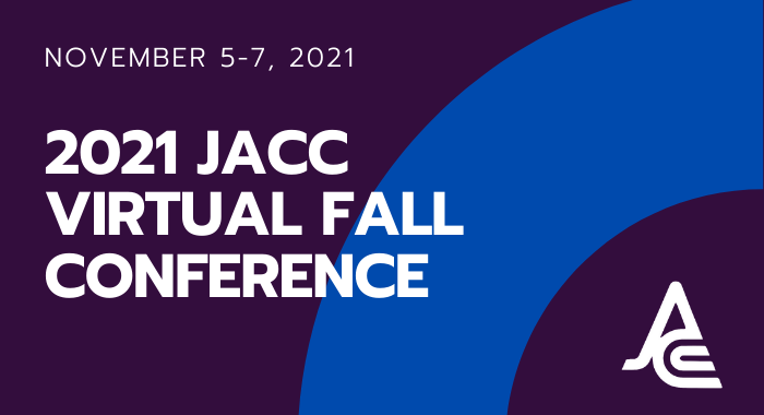 JACC 2021 Fall Conference - Featured Image