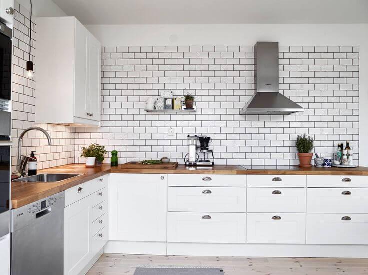 kitchen tile clarkston