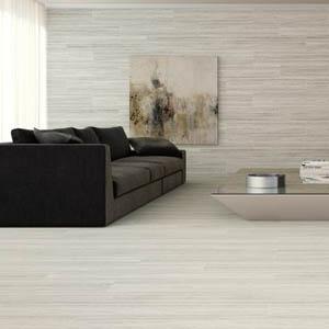 Amazonas-Blanc Floor Tile
