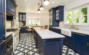 blue-kitchen-color
