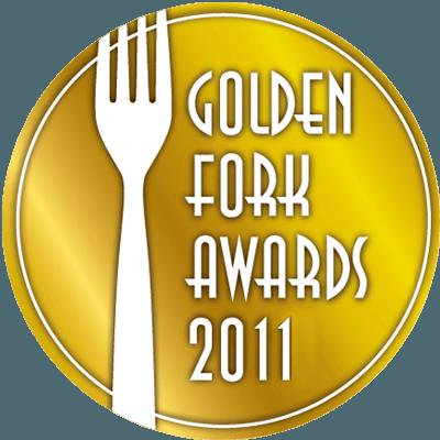 2011_Golden_fork_The_Hideout