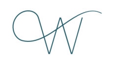West Creek Medial Spa W logo