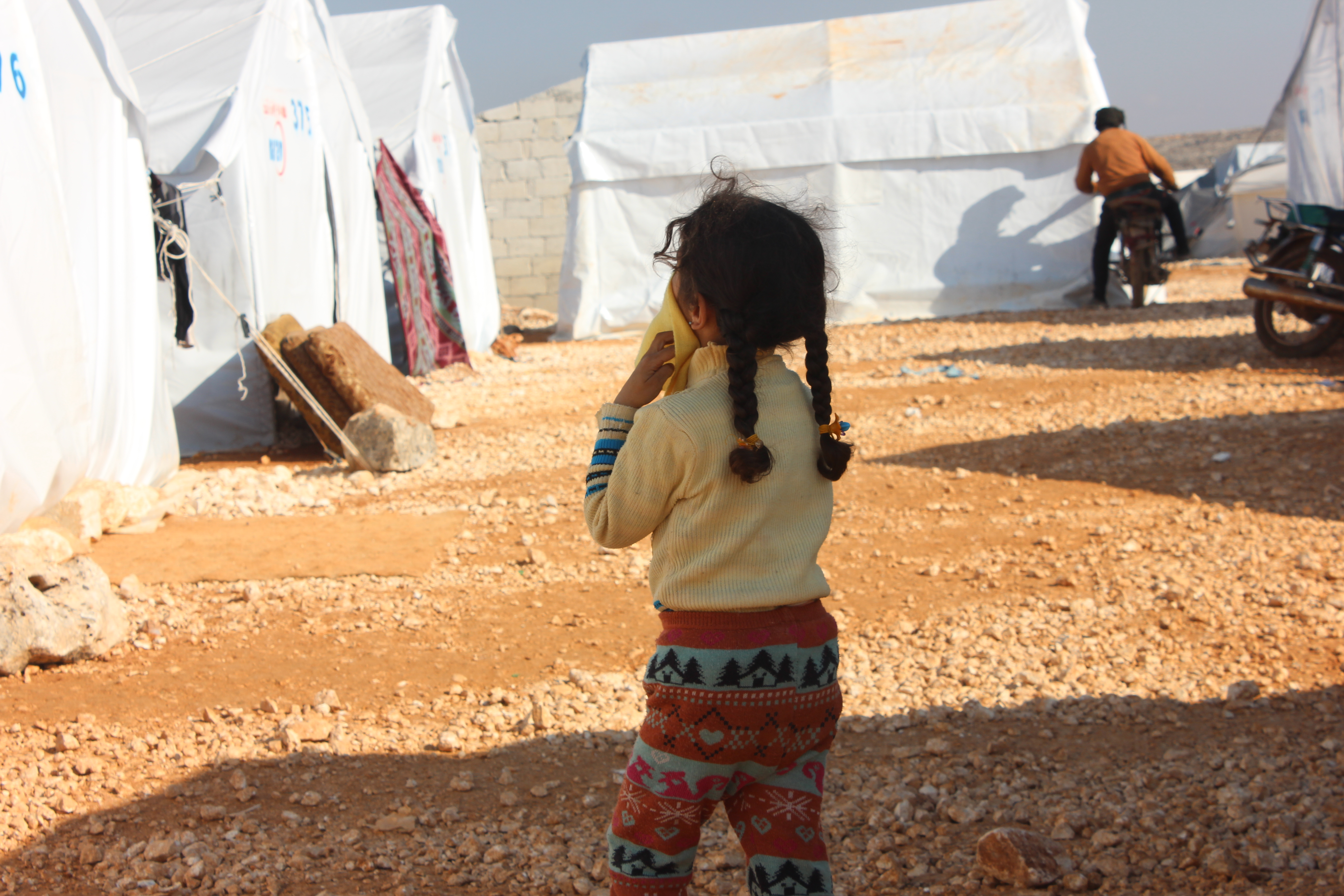 Meeting the Real Needs of Syrian Civilians: A Message to the Humanitarian Task Force
