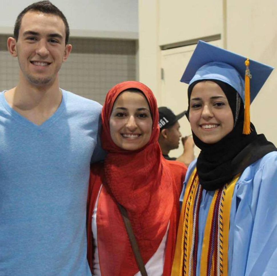 Statement of Condolence for Murdered North Carolina Muslim-American Students