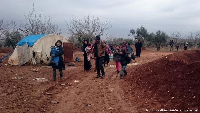 Press Release: Nearly 400,000 Civilians Cut Off from Aid in Aleppo and Manbij