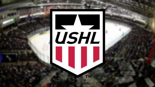 2020-21 USHL Players of the Week – Week 24