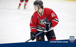 Ogle Commits to Southern New Hampshire
