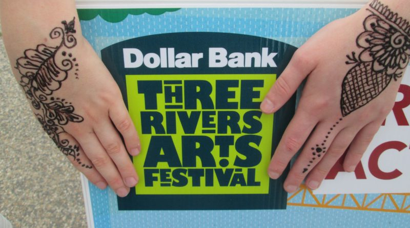 The Three Rivers Arts Festival is Back with a Hybrid Model