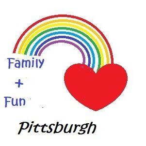 Family + Fun Pittsburgh