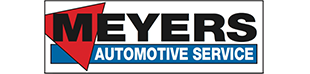Meyers Automotive Service Logo