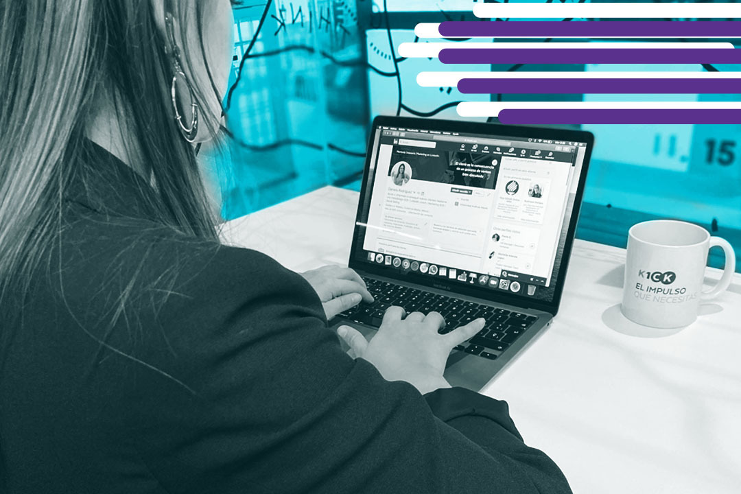 Utiliza LinkedIn para atraer nuevos prospectos a tu negocio B2B
