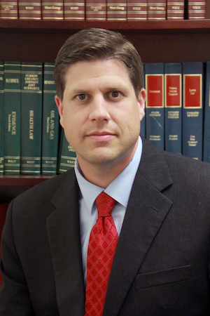 Todd Simon Attorney at Law