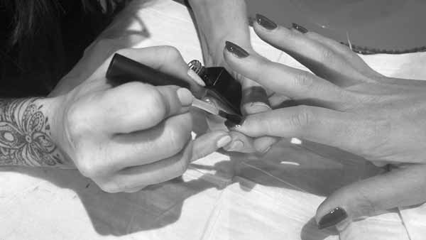 The Manicure That's Better Than Shellac