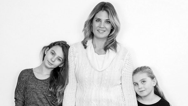 Please Stop Complimenting my Daughter's Size