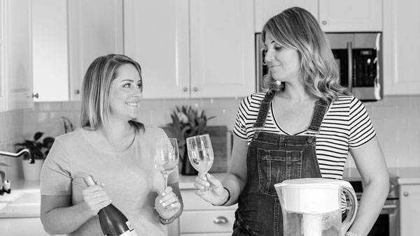 Mommy Needs her Wine – How I Changed the Narrative