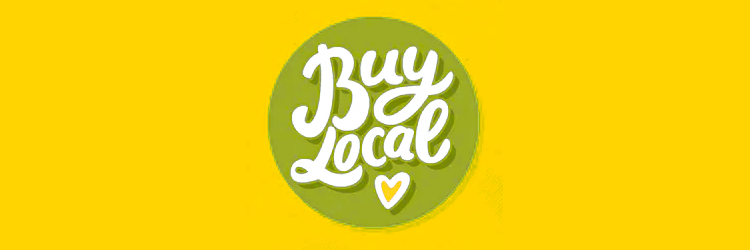 Why Buy Local?