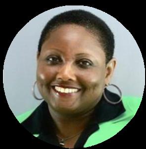 Staff Tamora Hughes