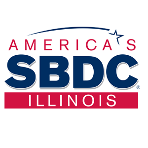 Illinois Small Business Development Corporation logo