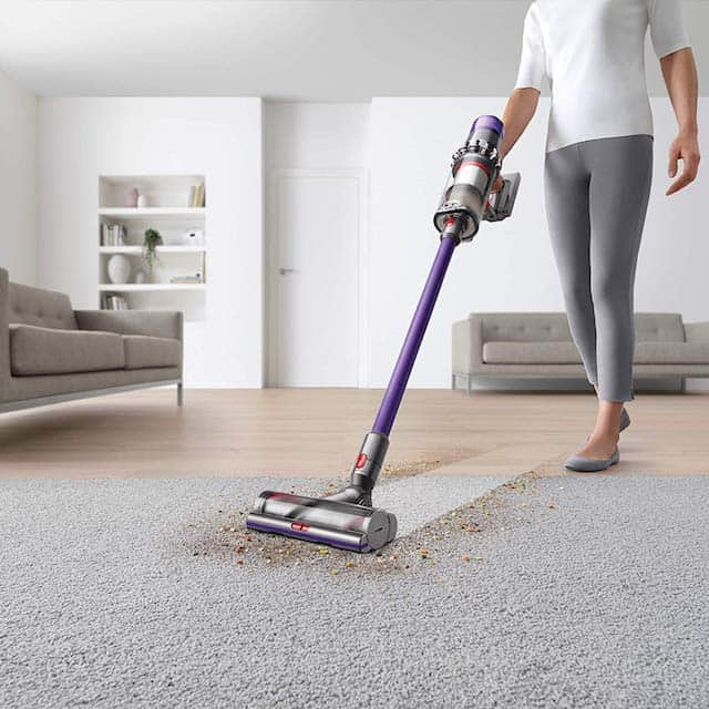 Dyson V11 Animal In Action