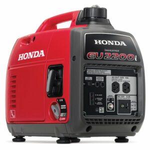 Honda EU2200i vs Wen 56200i