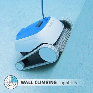 Dolphin Proteus DX3 Wall Climbing