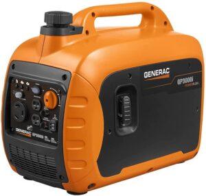 Generac GP3000i Review